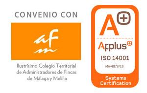 empresa certificada en control de plagas