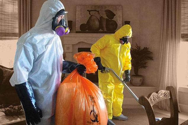 empresa de limpiezas traumaticas en malaga